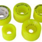 Conjunto Rodas Amarelas – Quiack – 1 – Blazer – GR